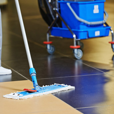 Communal cleaning services Glasgow