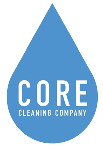 Core window cleaning company Glasgow